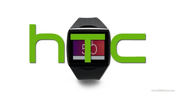 HTC มีแผนที่จะปล่อยสินค้า Wearable ในช่วงปี 2015 นี้