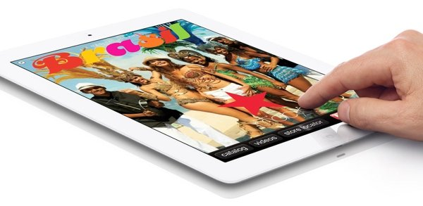 Apple เดินหน้า นำ iAd ไปเปิดใช้เพิ่มในอีก 9 ประเทศ ในฝั่งยุโรป