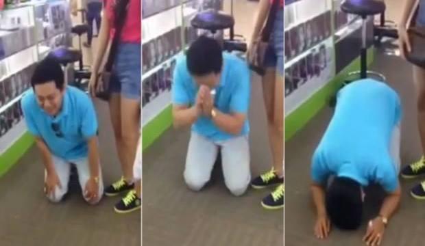 ร้านมือถือในสิงคโปร์ สุดโหด!!! โกงเงินนักท่องเที่ยวกับการขาย iPhone 6 แบบหน้าด้านๆ