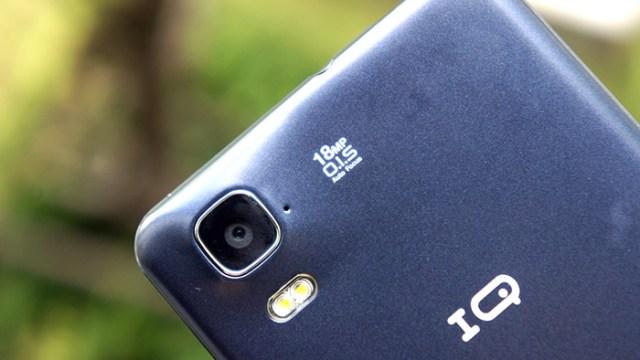ตัวอย่างภาพจากกล้อง i-mobile IQ X WIZ พ่อมดกล้อง 18 ล้านพิกเซล พร้อมระบบ OIS สวยไม่สวยดูเอา