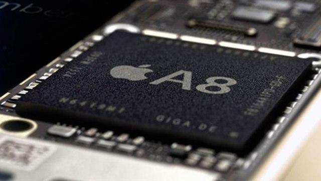 การค้นพบครั้งยิ่งใหญ่ของมวลมนุษยชาติ ชิป A8 ของ Apple ดูวีดีโอแบบ 4K ได้ด้วย!!!