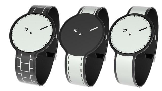 นาฬิกาข้อมือ E-Paper โดยทีมวิศวกร Sony ปลุกความคิดสร้างสรรค์ผ่านเทคโนโลยี