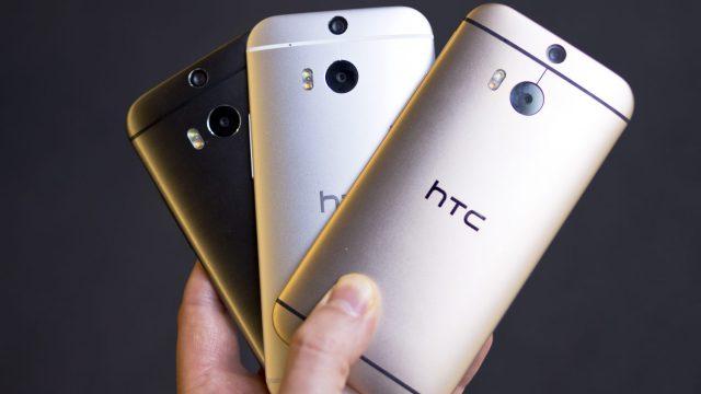 HTC Hima จะมีออกมาให้เลือกซื้อถึง 3 สี สีดำ สีเงิน และสีทอง