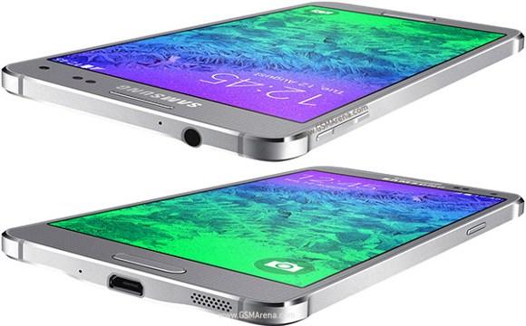 Galaxy Alpha เริ่มไร้จุดยืน Samsung สั่งยกเลิกการผลิตในเดือนกุมภาพันธ์นี้