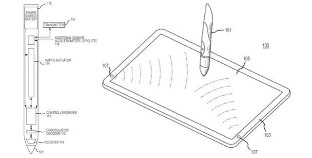 ลือ!!! iPad ตัวจอใหญ่อาจจะมีสไตลัสติดมาด้วยเป็นทางเลือก