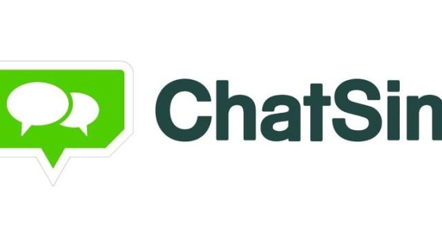 """""""WhatSim"""" ปรับโฉมใหม่เป็น """"ChatSim"""" ซิมแรกของโลกที่แชทได้ทุกที่แบบไม่จำกัดแม้ไม่มี Wi-Fi"""