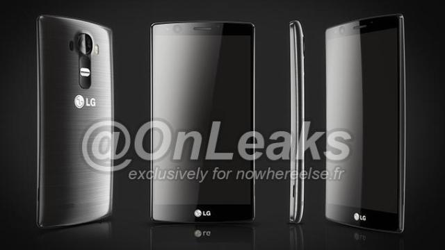 แปลกใจคัก พบข้อมูล LG G4 เครื่องต้นแบบจับคู่ทำงานกับ Snapdragon 808