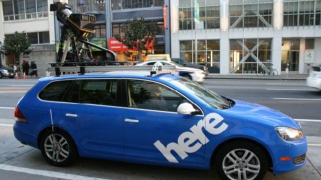 Uber มาแรงพร้อมทุ่ม 3 พ้นล้านคว้ากิจการ HERE Maps เสริมแกร่งบริการแท๊กซี่
