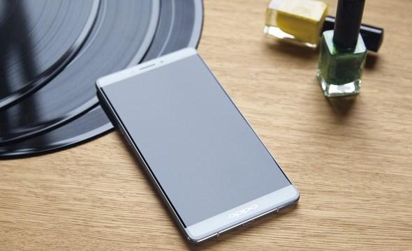 Oppo เปิดตัวผลิตภัณฑ์ตระกูล R7 และ R7 Plus อย่างเป็นทางการ