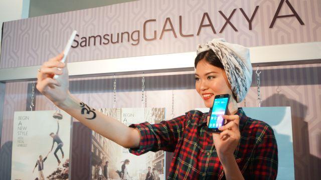 ไม่พลาดแน่ Samsung ส่งเครื่อง Galaxy A8 ไปขึ้นทะเบียนที่จีนแล้ว