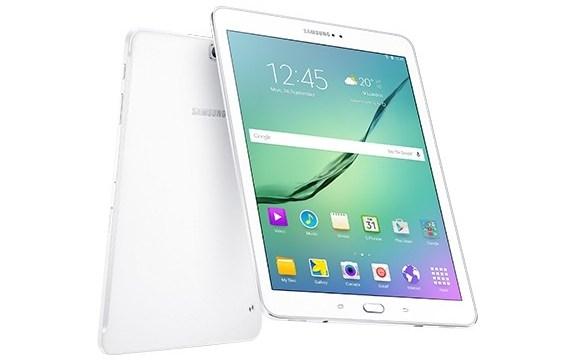 Samsung เปิดตัวแท๊บเลต Galaxy Tab S2 ขนาด 8 และ 9.7 นิ้ว อย่างเป็นทางการ