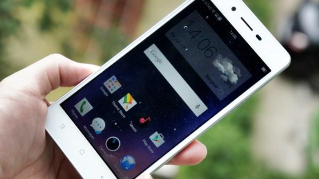 [Preview] สัมผัสแรก OPPO Mirror 5 สมาร์ทโฟน 4G สวยๆ ด้วยฝาหลังลายคริสตัลงามๆ