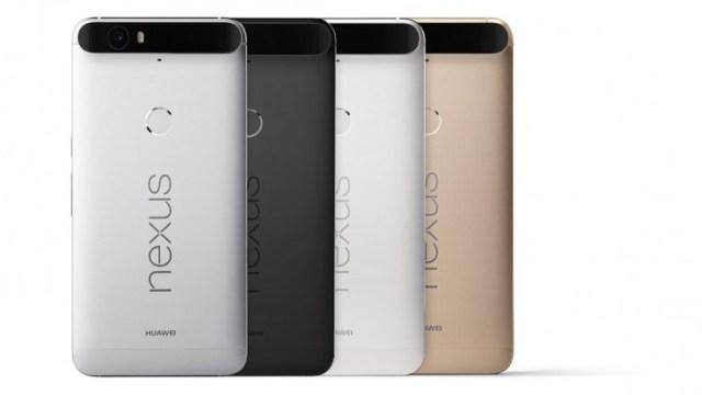 Vodafone มอบข้อเสนอ จอง Nexus 6P แถมแท็บเล็ตอีกเครื่องไปเลยฟรีๆ!
