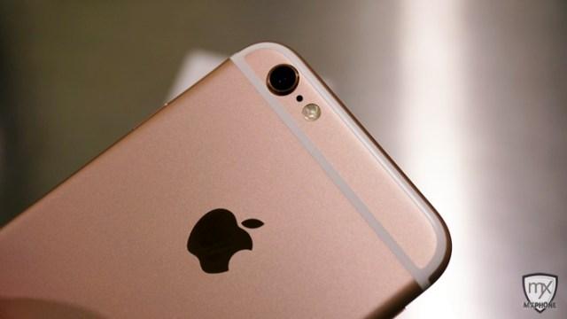 ปลากัดดุ เผยคะแนน AnTuTu ของ iPhone 6s ทิ้งคู่แข่งจาก Android ห่างกินฝุ่น