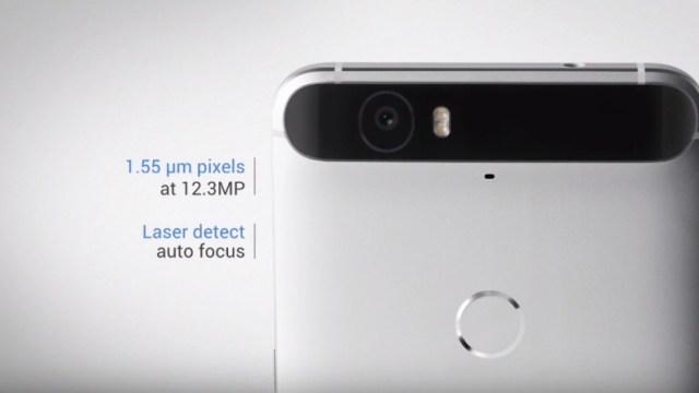 ต่อเนื่อง แหล่งข่าวจีนแย้ม Huawei เตรียมผลิตทายาท Nexus 6P ต่อปีหน้า