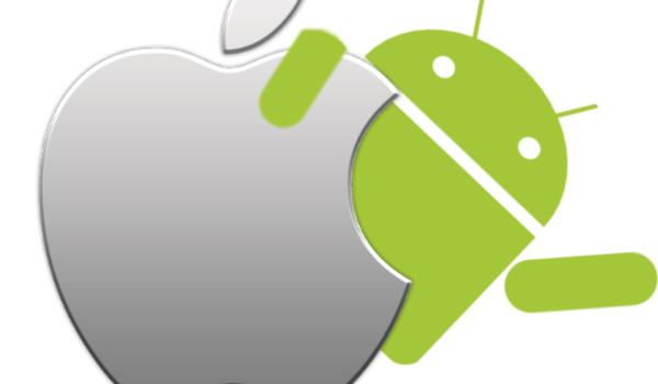 ไม่พลิกโผนะ ผลสำรวจสองเพื่อนรักเผยปี 2015 Android ยังโกยยอดโหลด iOS เน้นทำเงิน