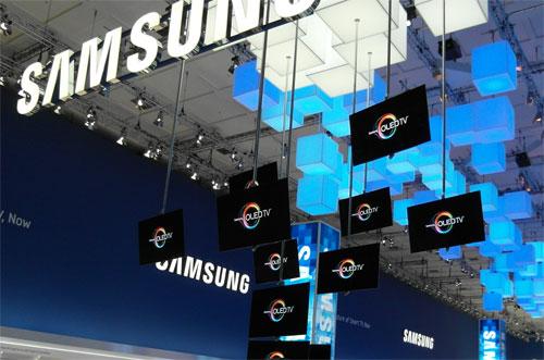 เจอกันแน่ ผู้บริหาร Samsung Display เจรจาขายจอ OLED สำหรับ iPhone