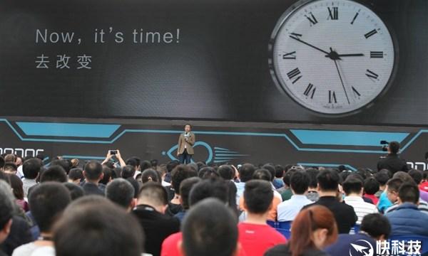ลุยปีหน้า Huawei เปิดตัว HiLink แฟลตฟอร์มการเชื่อมต่อ Internet of Things