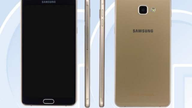 พร้อมลุยแล้ว Samsung ส่งเครื่อง Galaxy A9 จอใหญ่ 6 นิ้ว โผล่ขึ้นทะเบียนที่จีนเรียบร้อย