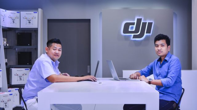 DJI Store Thailand เปิดร้าน DJI Premium Reseller อย่างเป็นทางการ รุกตลาด Drone และ Stabilizer Camera เต็มสูบ