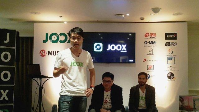 บันเทิงอย่างถูกต้อง JOOX แอพฯตอบโจทย์คนรักเสียงเพลงยุค 4G