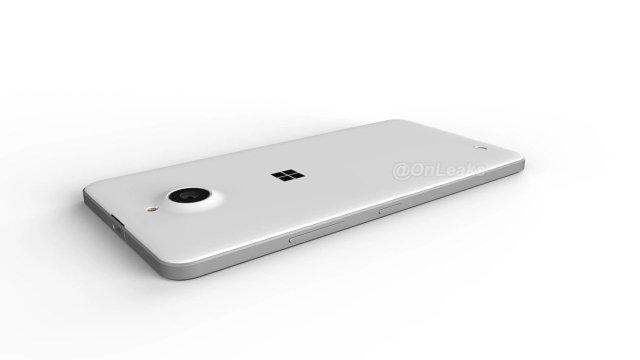 Lumia 850 ผ่านการรับรองที่จีน จ่อเปิดตัวงาน MWC 2016