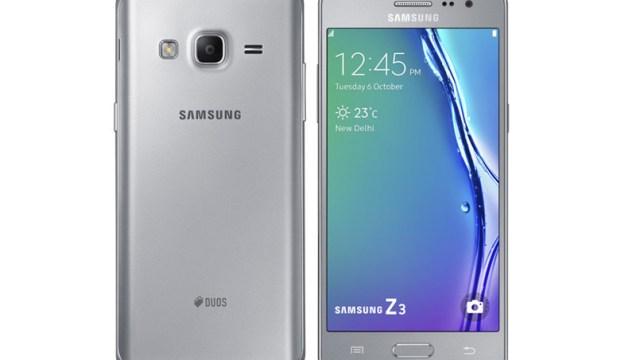 Samsung Z3 สมาร์ทโฟน Tizen เล็งบุกตลาดอีกหลายประเทศปีนี้