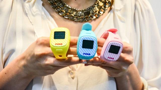 สานต่อความแรง! เปิดตัว Pomo Moji นาฬิกาอัจฉริยะป้องกันเด็กหาย รุ่นที่ 2
