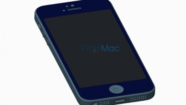 หลุดภาพร่าง iPhone 5se ย้ายปุ่ม Power ติดด้านข้าง คาดเปิดตัว 15 มีนาคมนี้