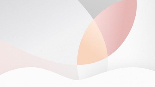 Apple ร่อนบัตรเชิญสื่อ 21 มีนาคมนี้ คาดเปิดตัว iPhone SE พร้อม iPad รุ่นใหม่