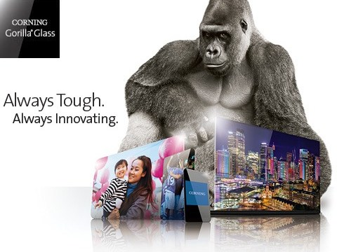 Vibrant Gorilla Glass กระจกรุ่นใหม่ที่ผู้ผลิตสามารถพิมพ์ภาพตกแต่งกระจกได้