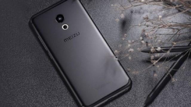มันจ้าซะเหลือเกิน!!! ลือ Meizu Pro 6 ใช้ไฟแฟลช LED ถึง 10 ดวง