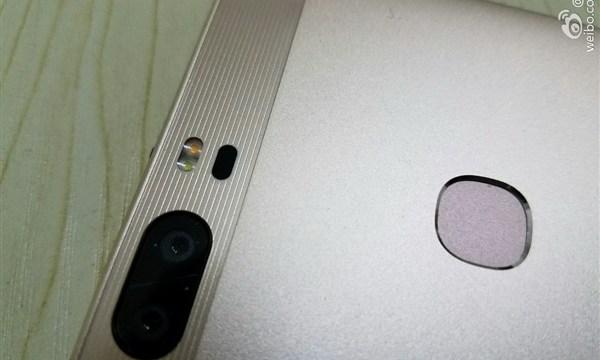 หลุดภาพ Honor V8 ติด กล้องคู่ พร้อมอวดฟีเจอร์ถ่ายภาพ 360 องศา