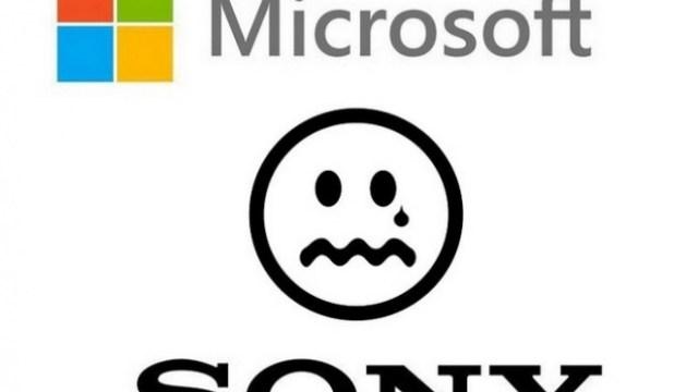 เป็นไปตามยอดขาย! Microsoft ควง Sony หลุดโผ 12 อันดับค่ายสมาร์ทโฟนโลก