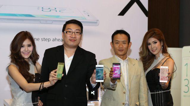 มาแล้ว! Sony เปิดจองเรือธง Xperia X พร้อมรุ่นรอง Xperia XA ในไทย ก่อนขายจริงสิ้นเดือนนี้