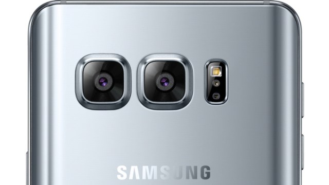 สื่อจีน ลือ Samsung พร้อมชนคู่แข่ง จัดกล้องคู่ให้ Galaxy Note 7 edge