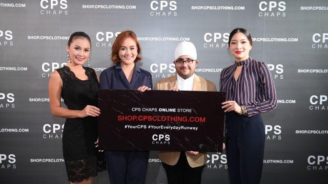 CPS CHAPS เปิดช็อปออนไลน์ เพิ่มช่องทางสู่ต่างประเทศ หวังปีแรกโต 40-50%