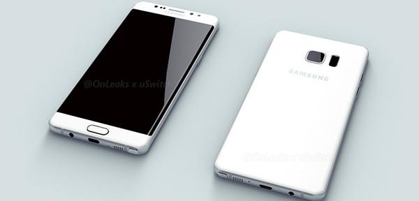 เผยผลทดสอบ Galaxy Note7 รัน Android เวอร์ชั่น 6.1 มีรุ่นชิปเซต SD820 จอ QHD