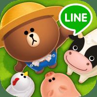 """ขอต้อนรับชาวไร่! """"LINE Brown Farm"""" เกมปลูกพืช เลี้ยงสัตว์ ความสนุกใหม่จาก LINE"""