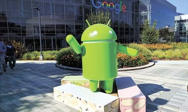 เดือนนี้ชัวร์ เครือข่ายในแคนาดา แย้มแผนอัพเดท Android 7.0 Nougat