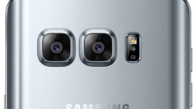 เผยสเปค Galaxy S8 ติดกล้องหลังคู่ ให้กล้องหน้า 8MP มีสแกนม่านตา