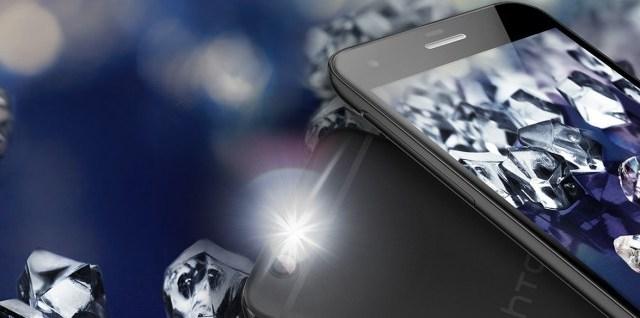 มาแล้ว! HTC One A9s สมาร์ทโฟนระดับกลาง จอกว้าง 5 นิ้ว พร้อมขาย ต.ค. นี้