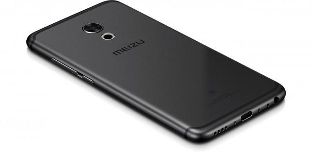 Meizu เปิดตัว Meizu Pro 6s ยกระดับกล้องหลัง จัดเต็มความจุแบตฯ