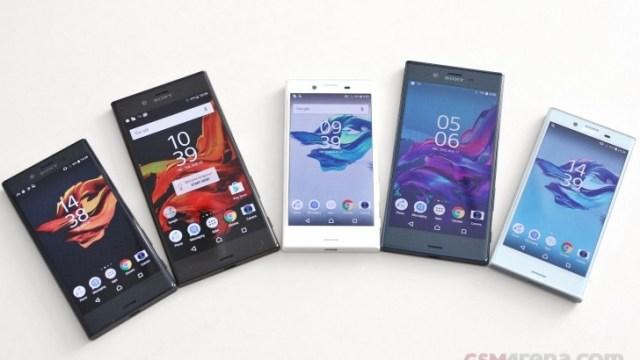 ส่งความสุข Sony Xperia X / X Compact ได้อัพเดท Android Nougat อย่างเป็นทางการ