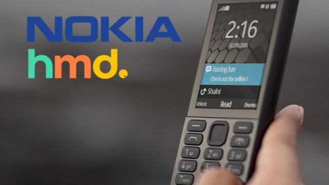 ปิดจ๊อบ!! HMD คว้าสิทธิ์ใช้แบรนด์ Nokia ลุยตลาดสมาร์ทโฟนแล้ว