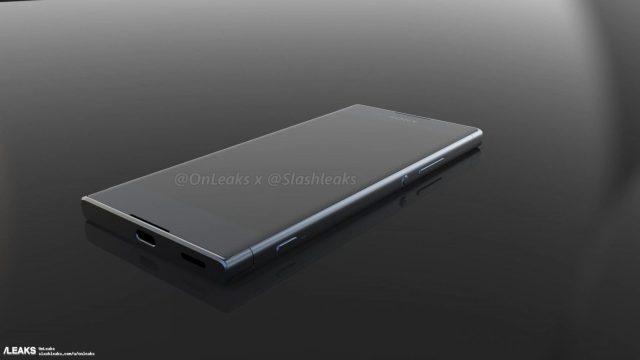 มือดีปล่อยวีดีโอโชว์โฉมเครื่อง Sony Xperia XA2 มาพร้อม Android 7.0