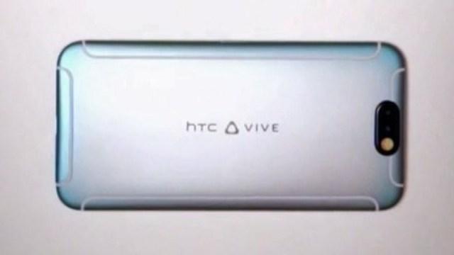 ลือ!? HTC อาจทำสมาร์ทโฟนรุ่นใหม่สาย VR ภายใต้แบรนด์ Vive