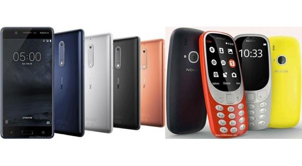 ให้ผ่านไหม? ชมตัวอย่างภาพจากกล้อง Nokia 5 และ Nokia 3310 (2017)