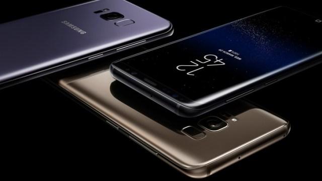 คาด Samsung Galaxy S8 มีลุ้นทำยอดขายทะลุ 50 ล้านเครื่อง