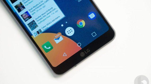 เผยภาพ LG G6 Mini โผล่อินเตอร์เน็ตพกหน้าจอ 18:9 จ่อประกาศตัวทำตลาดเพิ่มอีกหนึ่งรุ่น
